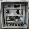 Vintage FlexLink Wave Entrance Control Box Manifest
