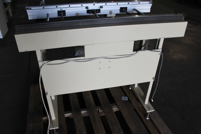 Fuji 1 Meter 2 Stage Conveyor Used Pcb Machines For Sale