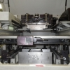 MPM Screen Printer Internal Mechanisms