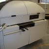 Used Speedline UP3000 Automatic Screen Printer
