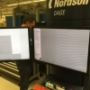 Low hour Nordson Dage Diamond XRay Inspection System for sale