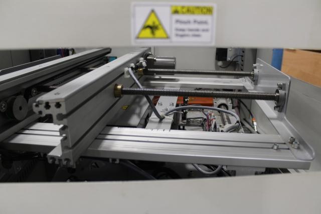 Siemens Smt Machine Digitale Fabrik Die Fabrik Von Morgen