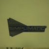 Simplimatic 110inch 2stage Edgebelt (ref346) (8)