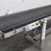 Simplimatic 3710 Flat Belt Conveyor Specifications