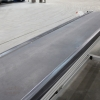 Used Simplimatic 167in Flat Belt Conveyor for sale