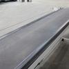 Used Simplimatic 167in Flat Belt Conveyor for sale