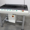 Simplimatic 2150 Brush Conveyor for sale