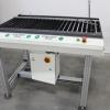 Simplimatic 2150 Brush Conveyor for sale