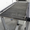 Refurbished Simplimatic Brush Conveyor for sale