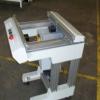Simplimatic 23.75inch Edgebelt Conveyor (ref319K) (2)