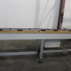 High Quality Simplimatic Inspection Conveyor with Fine Wood Trim