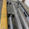 Simplimatic 5 Stage Inspection Conveyor with Dual EPOs for Added Safety