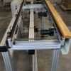 Refurbished Simplimatic Inspection Conveyor for Printed Circuit Boards