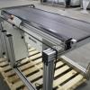 Used Simplimatic 60in Flat Belt Conveyor for sale
