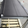 Simplimatic Flat Belt Conveyor 60 x 18 inches