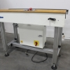 Simplimatic 50 inch Inspection Conveyor for sale
