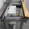 Surplus Simplimatic 8010 Inspection Conveyor for sale