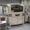 Used MPM Accela Screen Printer for sale