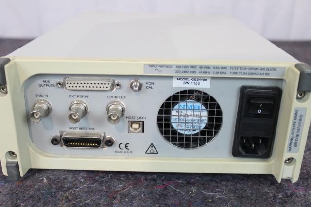 Gps Signal Generator : Used spirent gss gps sbas signal simulator for sale