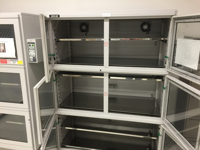 Dry Safe Evidence Drying Cabinet Assembly ~ Totech msd super dry pcb drying cabinet for sale