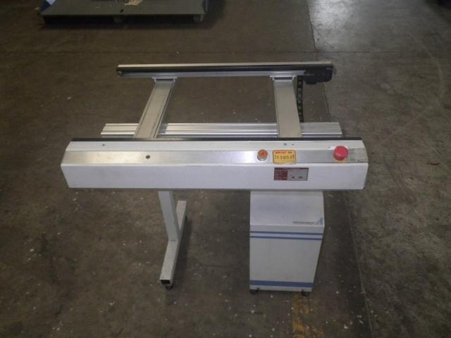 universal edge belt conveyor for sale used smt machines Fluke LCR Meter Handheld Fluke LCR Meter