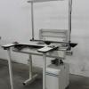 Refurbished Universal Inspection Station Conveyor for sale