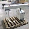 Universal 48in Edge belt conveyor for sale