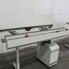 Universal Edge Belt Inspection Conveyor on sale now