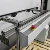 Universal 66 inch Edge Belt Conveyor for sale