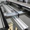 Universal Edge Belt Transfer Conveyor for Sale