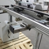 Used Edge Belt Conveyor for sale
