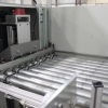 Used Universal Magazine Loader with roller rack for sale
