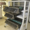 Feeder Storage Carts Pic 1