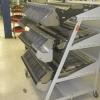 Feeder Storage Carts Pic 3