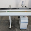 Universal 2 Stage Inspection Conveyor for sale