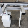 Refurbished Universal Inspection Conveyor with speed control