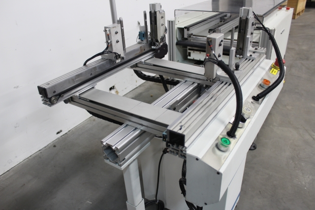 universal bare board loader   destacker for sale used conveyors 4284a precision lcr meter manual Keysight LCR Meter