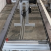 Single stage 82in edge belt conveyor available for sale
