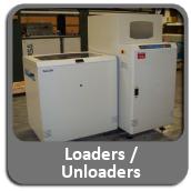 Loaders / Unloaders Board Handlers For Sale