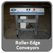 Roller Edge Conveyors For Sale