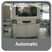 screen printers automatic