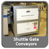 Shuttle Gate Conveyors For Sale