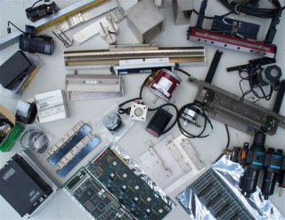 MPM Spare Parts