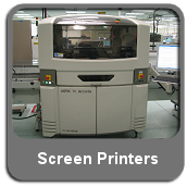 Cardinal Circuit offers a wide range of used Screen Printers to fit your needs.  Specializing In used MPM screen printers as well as offering equipment from FUJI, DEK, Quad, and many more.