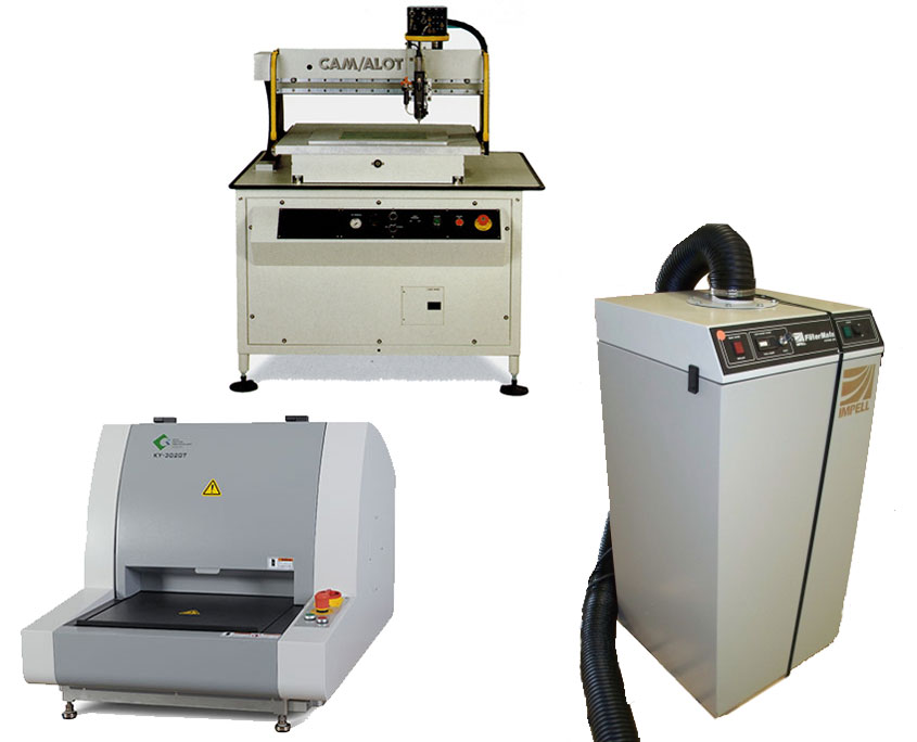 Refurbished Factory Equipment For Sale