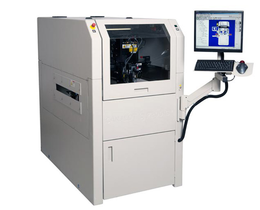 Used Dispensers & Conformal Coating Machines for Sale