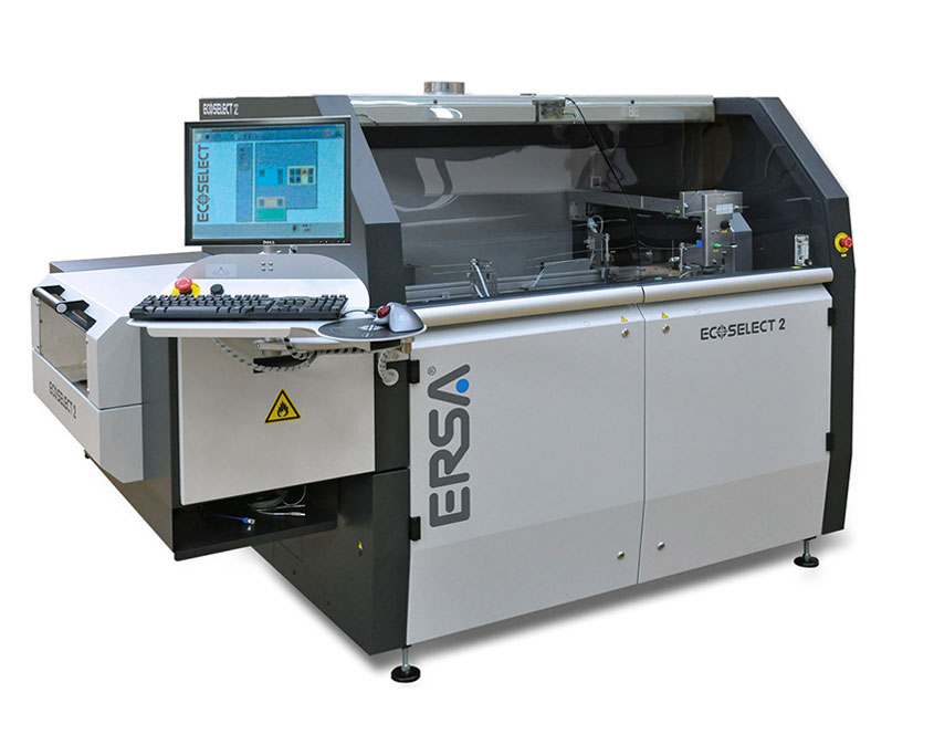 Refurbished Selective Soldering Machines for Sale