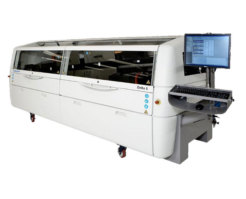 Refurbished Wave Soldering Machines for Sale