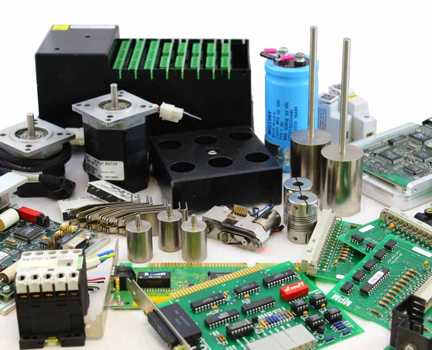 Spare SMT & PCB Parts for Sale