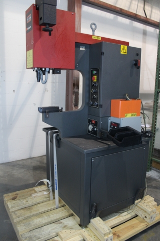 Haeger 618 Insertion Machine Used Hardware Assembly Systems